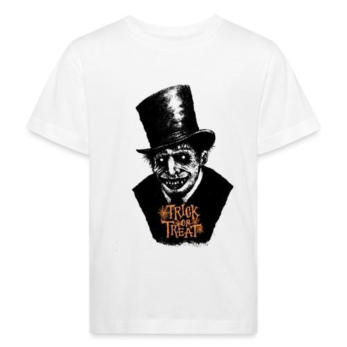 Halloween Death - Kids' Organic T-Shirt