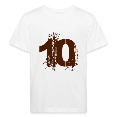 City 10 Berlin - Kinder Bio-T-Shirt