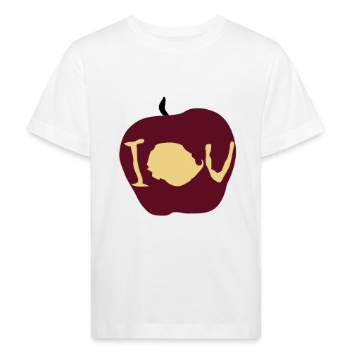 IOU (Sherlock) - Kids' Organic T-Shirt