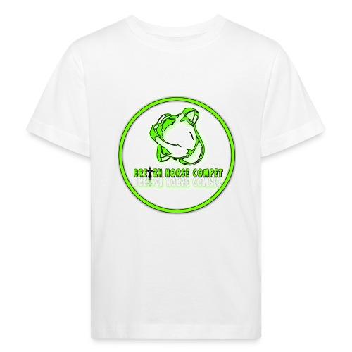 sans titre2 - T-shirt bio Enfant