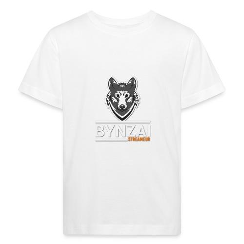 Casquette bynzai - T-shirt bio Enfant
