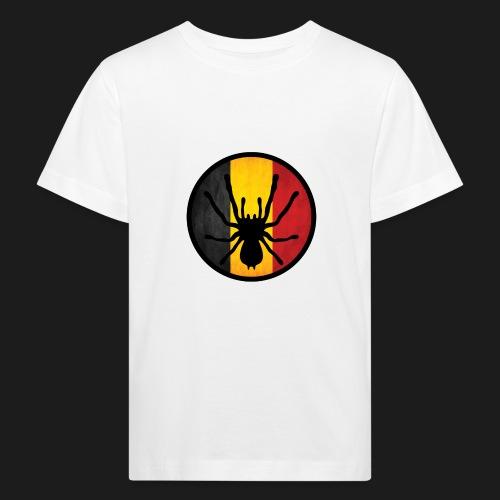 Official - Kids' Organic T-Shirt