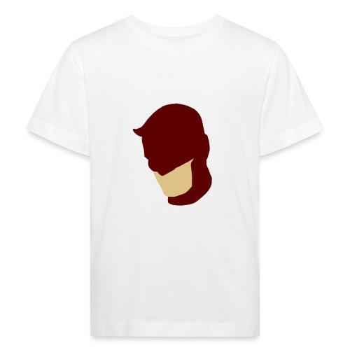 Daredevil Simplistic - Kids' Organic T-Shirt