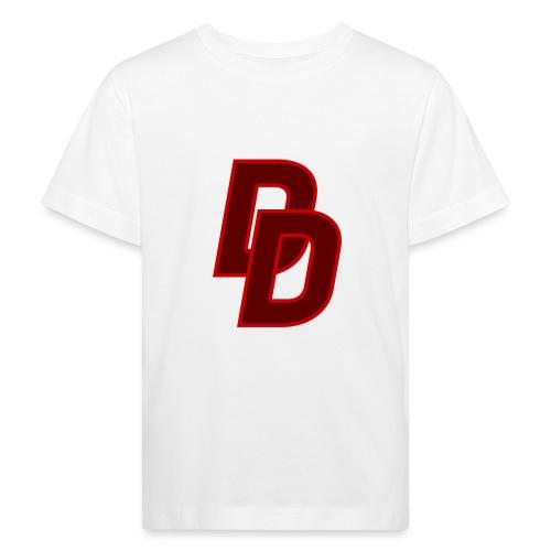 Daredevil Logo - Kids' Organic T-Shirt
