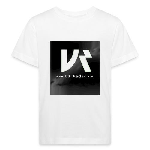logo spreadshirt - Kinder Bio-T-Shirt