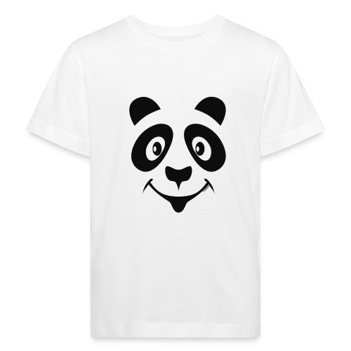 PANDA LOOK Textile and Gift Products FP10-52 - Lasten luonnonmukainen t-paita
