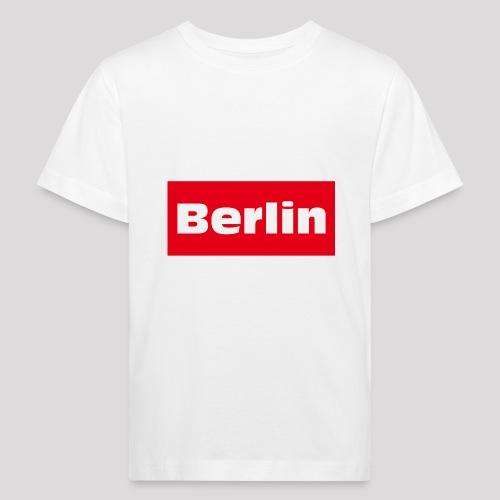 Berlin - Kinder Bio-T-Shirt