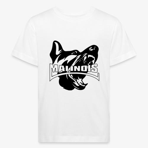 malinois - T-shirt bio Enfant
