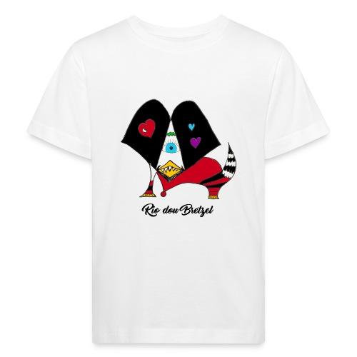 Rio dou Bretzel - T-shirt bio Enfant