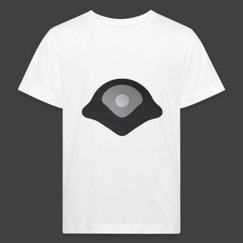 White point - Kids' Organic T-Shirt