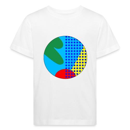 Comic 001 - Kinder Bio-T-Shirt