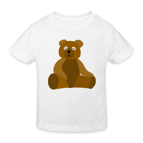 nounours - T-shirt bio Enfant