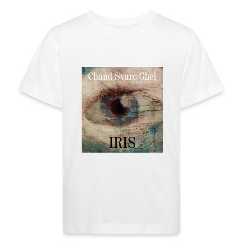 Iris - Økologisk T-skjorte for barn