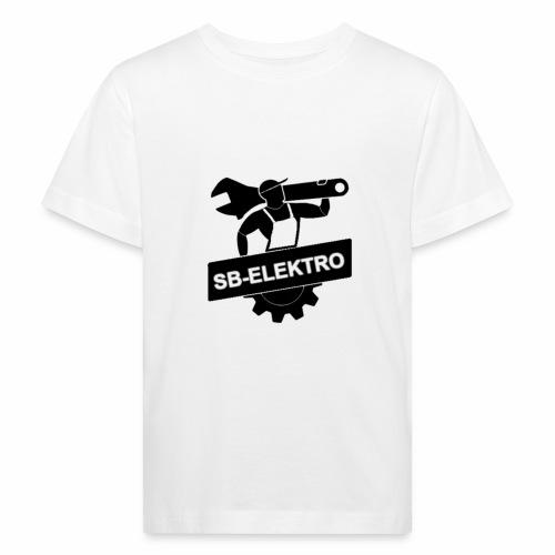 SB transp 1000 png - Organic børne shirt