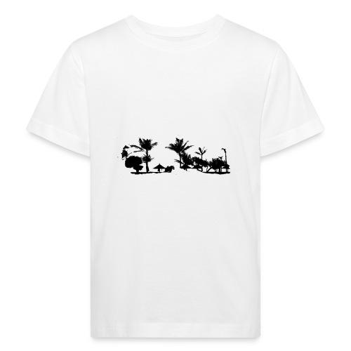 Hawaii - Kinder Bio-T-Shirt
