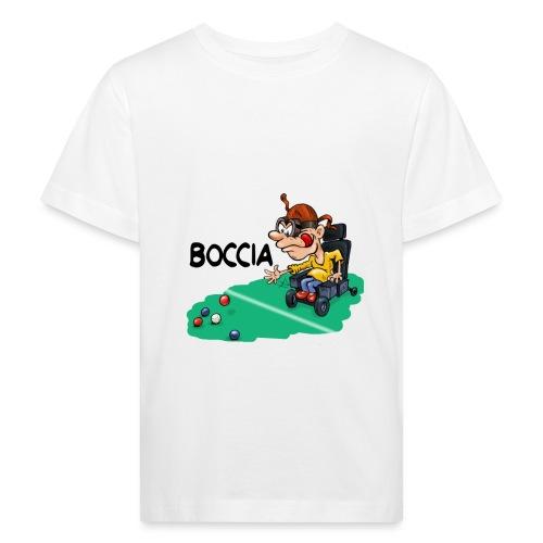 boccia II - Ekologisk T-shirt barn