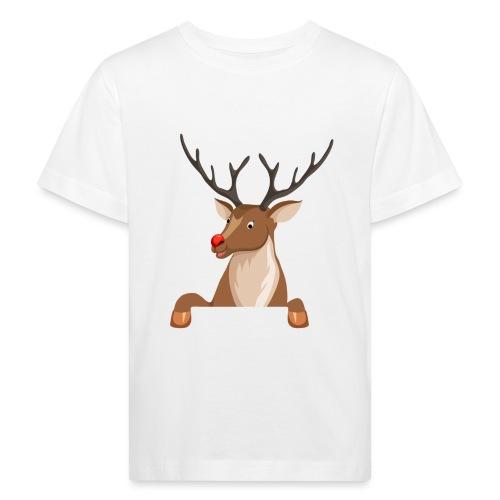 Caribou 6 - T-shirt bio Enfant