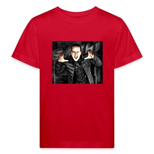 SASH! ***Scream Loud*** - Kids' Organic T-Shirt
