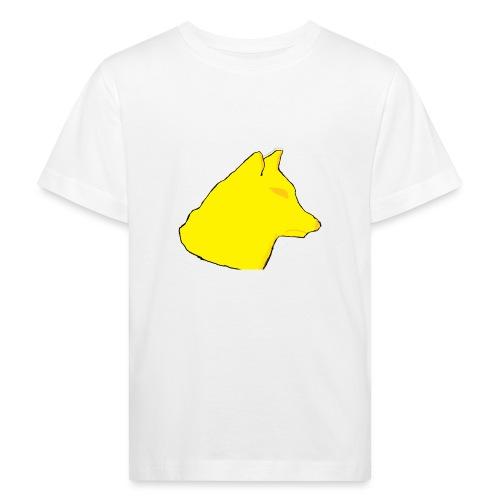 wolfes - Organic børne shirt