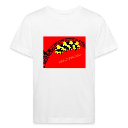 DareDevilDad - Kids' Organic T-Shirt