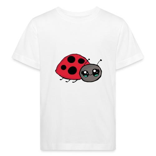 Pirouette la coccinelle - T-shirt bio Enfant