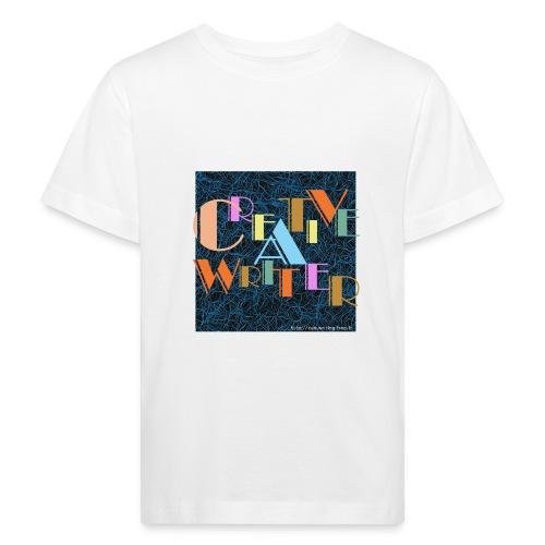 cwriter2 - Kids' Organic T-Shirt