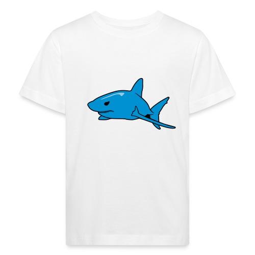 my shark - Kinder Bio-T-Shirt