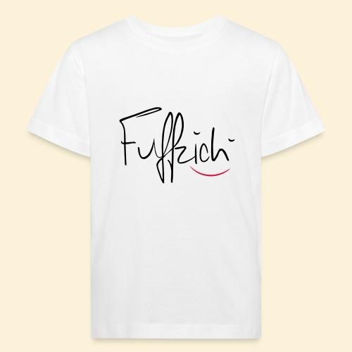 fünfzig - Kinder Bio-T-Shirt