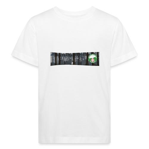 HANTSAR Forest - Kids' Organic T-Shirt