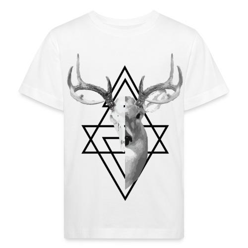 My Deer - Lasten luonnonmukainen t-paita