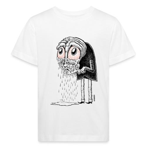 Crybaby 1 - Kids' Organic T-Shirt