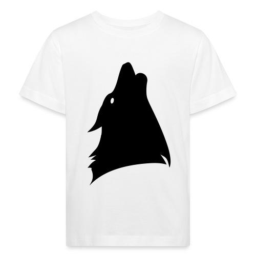 Wolfonics - Kinder Bio-T-Shirt