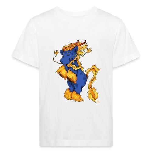 Quilin / Kirin - Kinder Bio-T-Shirt