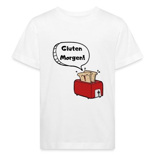Gluten Morgen - Kinder Bio-T-Shirt