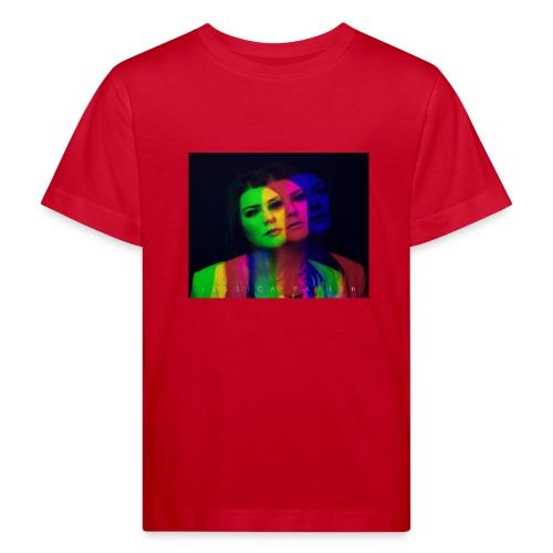 Triple Color Exposure Jessica Parish - Kinder Bio-T-Shirt