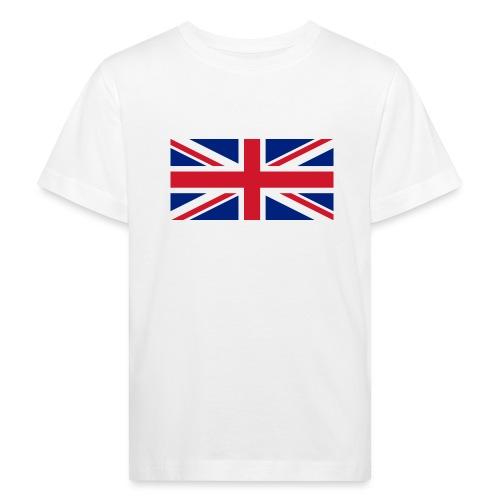 United Kingdom - Kids' Organic T-Shirt