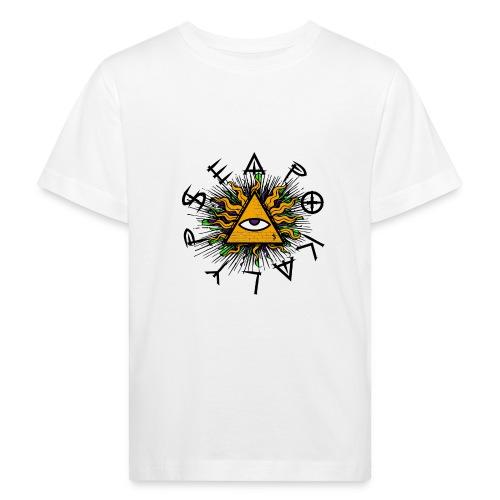 A_P_O_K_A_L_Y_P_S_E - Kids' Organic T-Shirt
