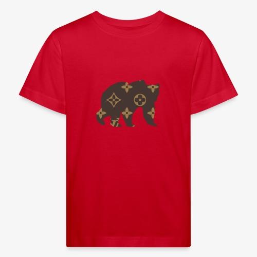 alouci x lv - Ekologisk T-shirt barn