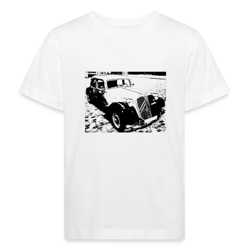 11CV - Kinder Bio-T-Shirt