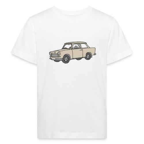 Trabi, Trabant (papyrus) - Kinder Bio-T-Shirt