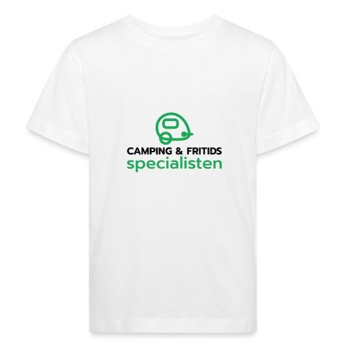 Camping & Fritidsspecialisten - Ekologisk T-shirt barn
