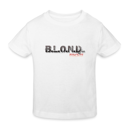 Logo 7000px png - Kinder Bio-T-Shirt