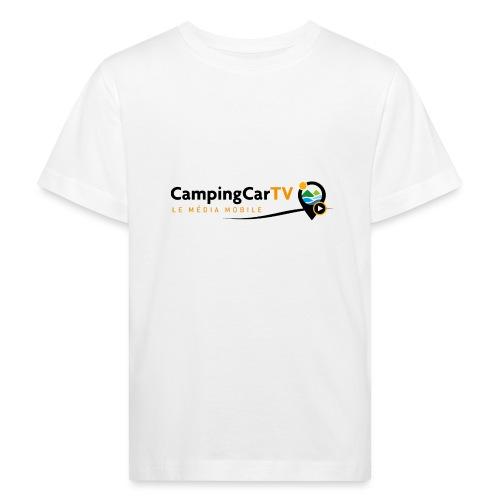 LOGO CCTV - T-shirt bio Enfant