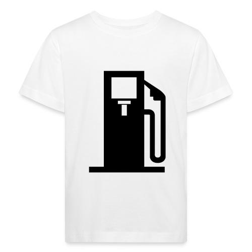 T pump - Kids' Organic T-Shirt