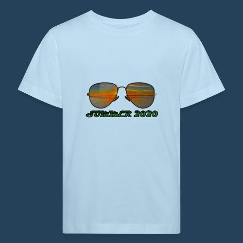 Summer 2020 - Kinder Bio-T-Shirt