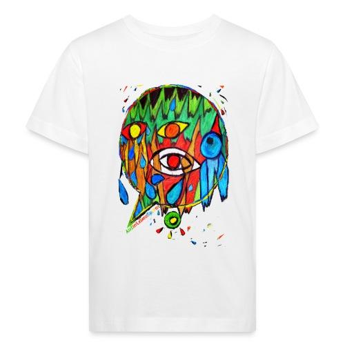Vogel - Kinder Bio-T-Shirt