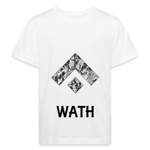 Diseño nombrado - Camiseta ecológica niño