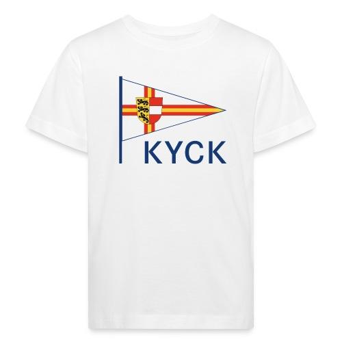 KYCK - classic - Kinder Bio-T-Shirt