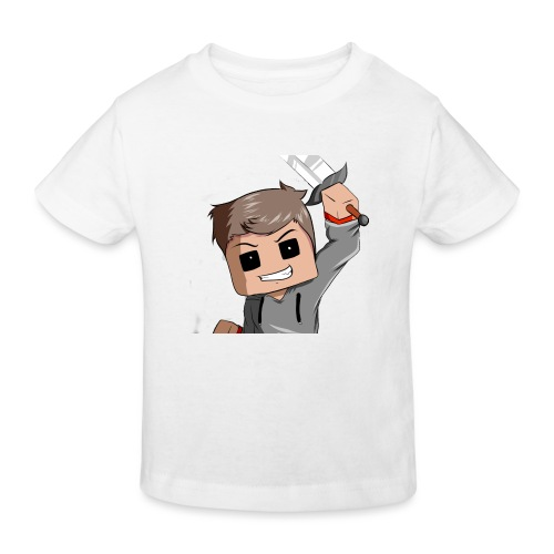 AwaZeK design - T-shirt bio Enfant