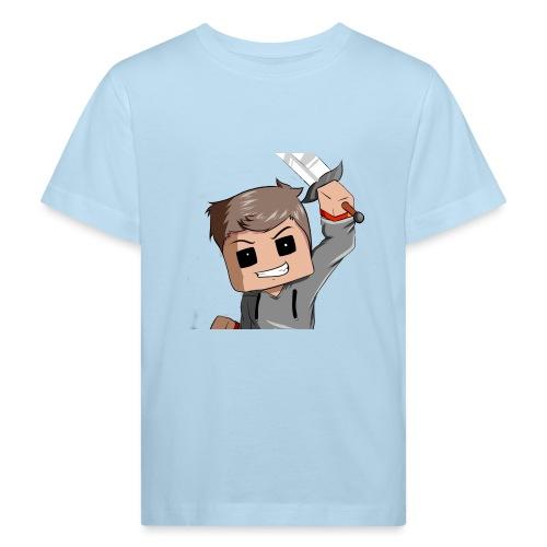 AwaZeK design - T-shirt bio Enfant